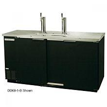 Beverage Air DD58-1-B Draft Beer Dispenser