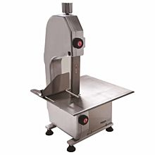 commercial bone and meat saw