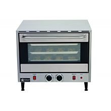 Star CCOH-3-OS Electric Half Size Countertop Convection Oven  (USED IN BOX OVERSTOCK)