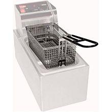 Cecilware 08050L 6 Lb Large Frying basket for EL6 and EL2X6 Fryer