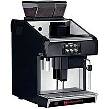 Cecilware ACE L/C MILK Super Automatic Espresso Machine w/ 1.66 gal Boiler, 240v/1ph