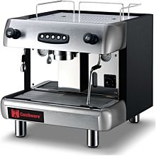 Cecilware CS1-110 Semi-Automatic Espresso Machine w/ 1 Group & 1.5 gal Boiler, 110/120v