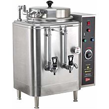 Cecilware FE75N Single 3 Gallon Urn, Solid State