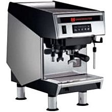 Cecilware MIRA Semi-Automatic Espresso Machine w/ 1 Group & 1.66 gal Boiler, 120v