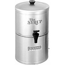 Cecilware SD2 2 Gallon Syrup Warmer