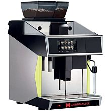 Cecilware STP SOLO MILK Super Automatic Espresso Machine w/ 1 Group & 1.66 gal Boiler, 230v/1ph