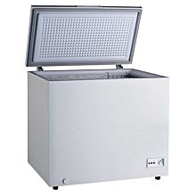 "Coldline CF30 30"" Commercial Chest Freezer with 1 Basket"