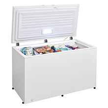 "Coldline CF60 60"" Commercial Chest Freezer - 15.0 cu. ft."