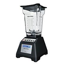 Blendtec C600A08001-A1GA1A Commercial Chef 600 Blender with 1 FourSide Jar