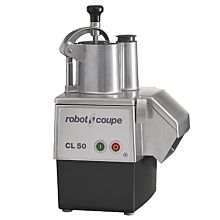 Robot Coupe CL50E Commercial Food Processor