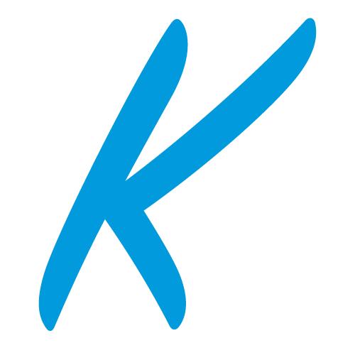 Prepline 64 oz. Glass Coffee Decanter with Black Handle