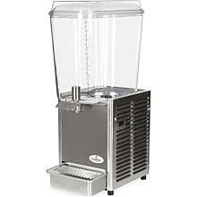 "Crathco D15-3 10"" Pre-Mix Cold Beverage Dispenser w/ (1) 5 gal Bowl, 115v"
