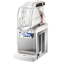Crathco GT PUSH 1 (1206-012) Single 1.3 Gallon Soft Serve Machine, Frozen Beverage Dispenser, 115V