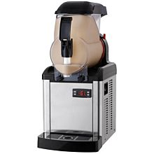 Crathco SP 1 (1206-008) Single 1.3 Gallon Soft Serve Machine, Frozen Beverage & Product Dispenser, 115V