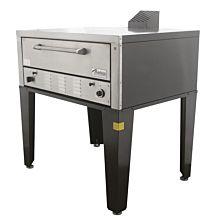 Peerless Oven CW41B Deck-Type Gas Bake & Roast Oven - 60000 BTU