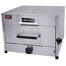 EmberGlo AR60 - Steamer, Top Injecting Counter Model, with Pump Control