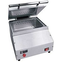 EmberGlo ES5PB18 - Steamer, Electric, counter model
