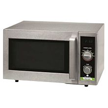 Winco EMW-1000SD Spectrum Commercial Stainless Steel Touch Control Microwave
