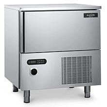 "Eurodib BCB-05US 34"" Blast Chiller / Freezer with 5 Shelves - 5 Cu. Ft."