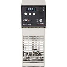 Eurodib 7306Ac1B - Sous Vide Immersion Circulator, 8 Gallon Bath Capacity