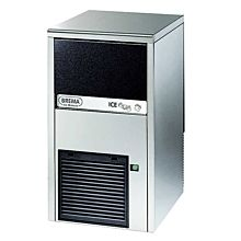 Eurodib CB249A 62lb Undercounter Ice Maker, Air Cooled
