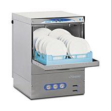 Eurodib DSP4DPS High Temp Rack Undercounter Dishwasher, (30) Racks/hr, 208 240v/1ph