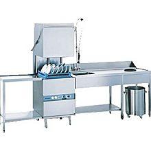 Eurodib L21EKS - Lamber Dishwasher, Upright Type, (30) Racks/Hour, 208-240v/1ph