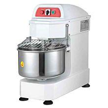 Eurodib LM20T 20 Qt. Spiral Dough Mixer, 110V