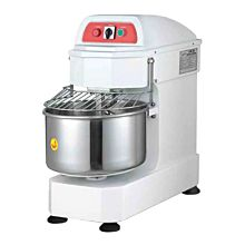 Eurodib LM30T 30 Qt. Spiral Dough Mixer, 220V
