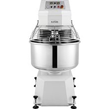 Eurodib LR GM50B Commercial Mixer, 137 Quart, Spiral