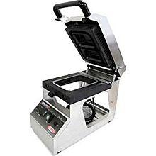 Eurodib Profi 1N - Thermosealing Vacuum Machine, Heated Sealing Plate, Multiple Size Bags