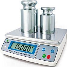 Eurodib SCW12 26 lb Digital Weighing Scale
