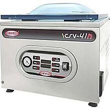 Eurodib SV41N - Orved Vacuum Packaging Machine, electric, countertop unit, 170 o