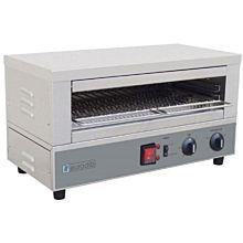 Eurodib TR02510 2,400 Watt Electric Cheesemelter, Countertop, Quartz