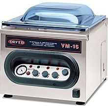 "Eurodib VM16 - 13"" Countertop Vacuum Packaging Machine, electric"