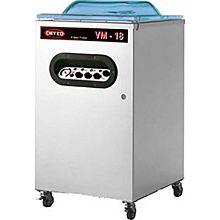 "Eurodib VM18H - 17.2"" Floorstanding Vacuum Packaging Machine, electric"
