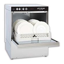 "Jet-Tech EV18 23"" High Temperature Undercounter Dishwasher, 208-240v/60/1"