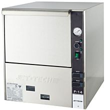 "Jet Tech F-14 20"" Countertop Compact Multi-Purpose Glass and Dish Washer, 110v/60hz/1ph"