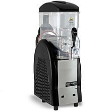 Coldline GRANITA-1 Single 1 Bowl Pourover Granita Slush Machine - 3 Gallon