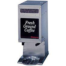 Grindmaster 100 Single Portion Coffee Grinder