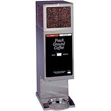 Grindmaster 250 Coffee Grinder w/ (2) 5.5 lb Hoppers & Adjustable Grind Settings, 115v