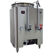 Grindmaster 8116(E) Single Coffee Urn w/ 6 gal/Liner Capacity, Automatic, Pump Type, 120/208v/1ph
