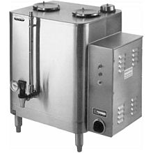 Grindmaster A850E 50 gal Water Boiler w/ Dial Thermometer, Auto Refill, 120/240v/1ph