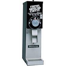 Grindmaster 875S/BLACK Coffee Grinder w/ (1) 3 lb Hopper, Adjustable Grind Setting, 115v