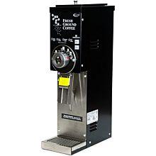 Grindmaster 890BS Coffee Grinder w/ (1) 3 lb Hopper - Adjustable Grind, 115v