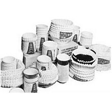 Grindmaster A06513-04 Filter papers, 12-cup