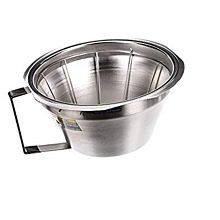 Grindmaster ABB1.5SS Brew basket, stainless steel, Shuttle Brewers