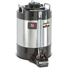 Grindmaster AVS-1.5A Insulated Vacuum Shuttle, 1.5 gal Capacity, for VS Brewers