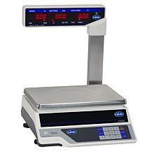Globe GS30T Price Computing Scale with Display Tower