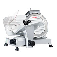 """Prepline HBS300L 12"""" Blade Commercial Semi-Automatic Electric Meat Slicer"""